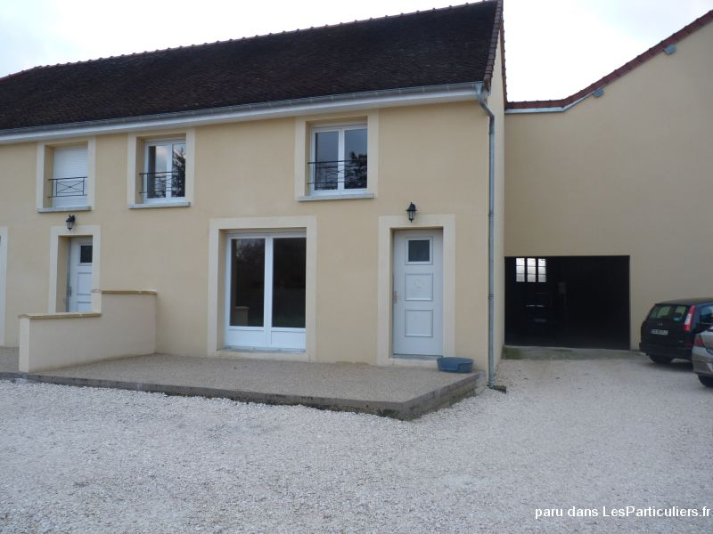 F3 esternay Immobilier Appartement Marne