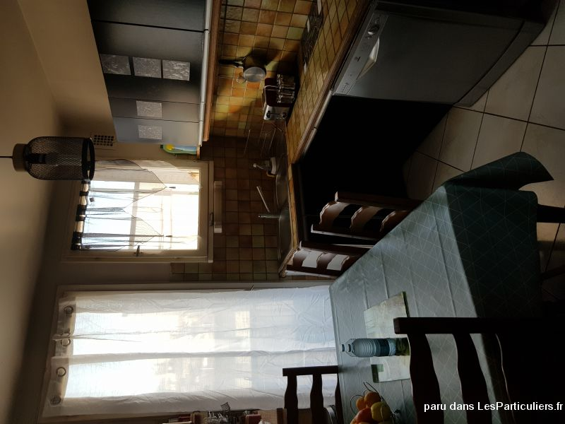 Appartement traversant de 84 m2 Immobilier Appartement Savoie