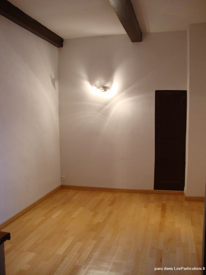 Appartement T2 carpentras plein sud Immobilier Appartement Vaucluse
