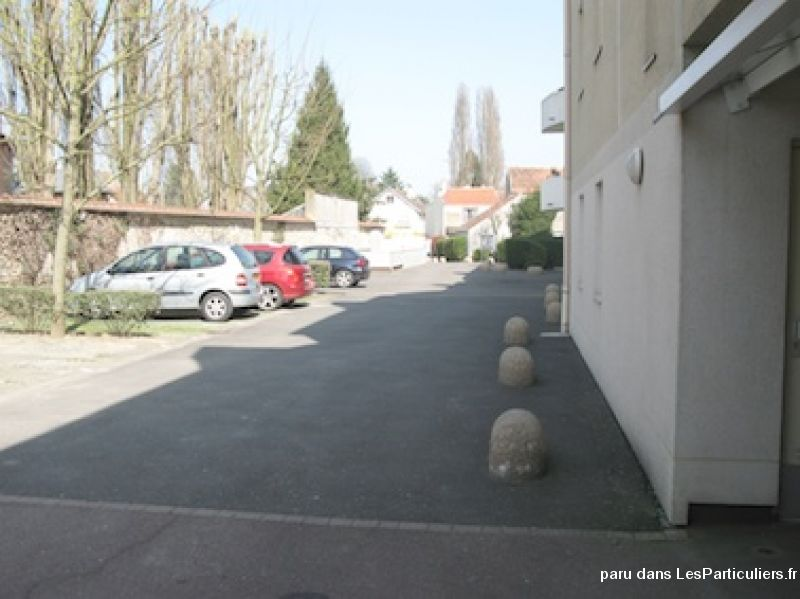 Appartement BRIE COMTE ROBERT 77170 Immobilier Appartement Seine-et-Marne