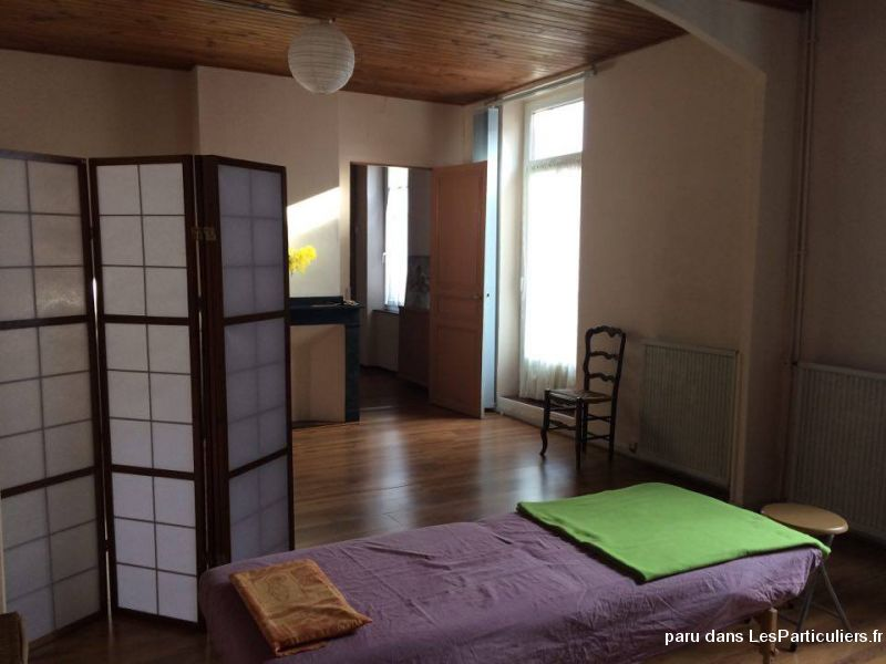 Appartement F4 Immobilier Appartement Aude