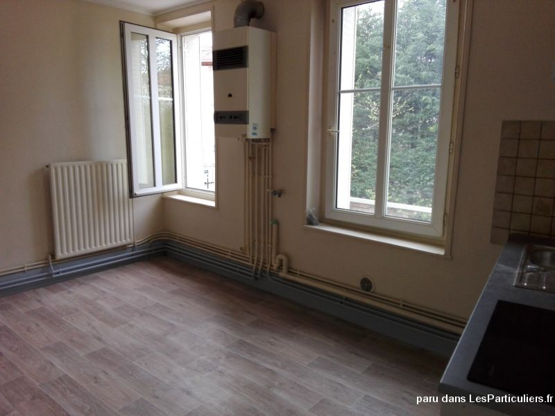 F3 57m2 Immobilier Appartement Meurthe-et-Moselle