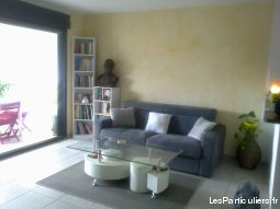 Appartement T2 sud