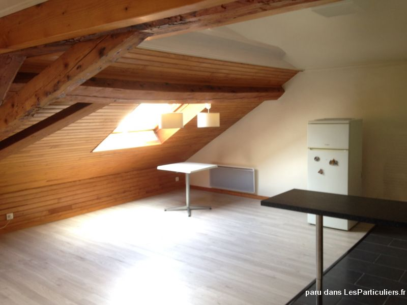 Appartement T3 / 4 Immobilier Appartement Ain