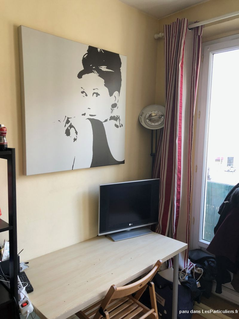 Studio 34 rue Gay-lusac 75005 Immobilier Appartement Paris