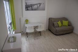 STUDIO MEUBLE HYPER CENTRE ORLEANS