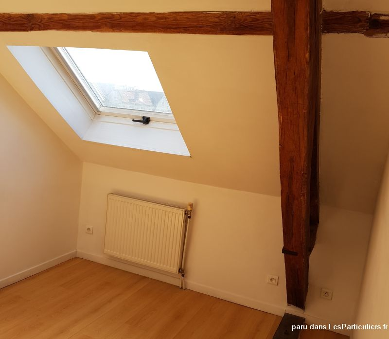 Troyes appartement T3 Immobilier Appartement Aube