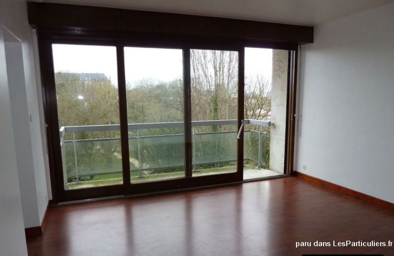 F1 - 30m² NANCY Immobilier Appartement Meurthe-et-Moselle