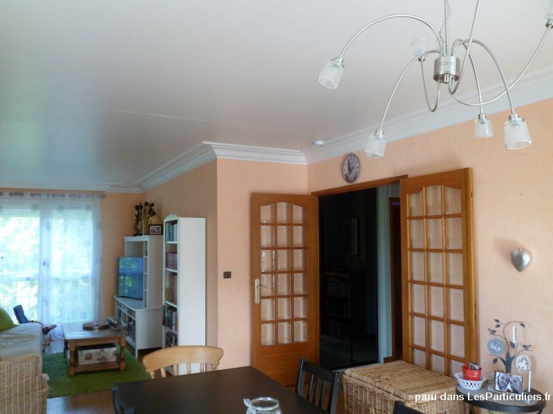 Appartement T5 Immobilier Appartement Seine-Maritime