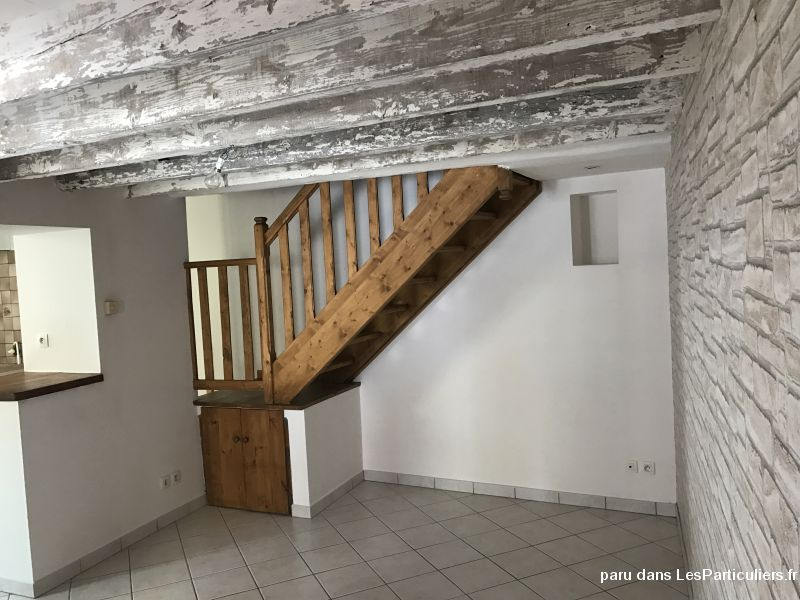 Appartement Maison de ville - Sury le Comtal Immobilier Appartement Loire