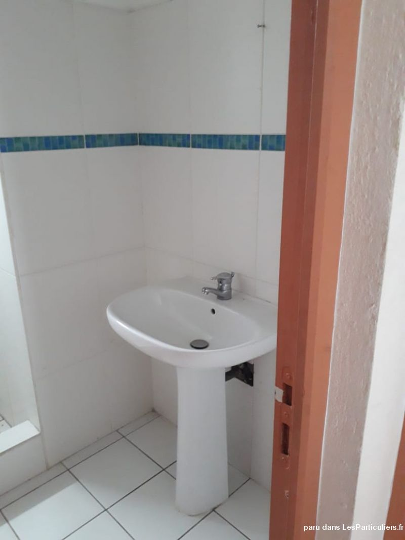 Appartement T3 aux ABYMES  Immobilier Appartement Guadeloupe