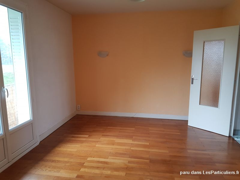 T3 BOURG EN BRESSE Immobilier Appartement Ain