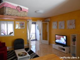 Appartement T3 Saint Leu