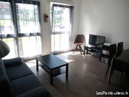 Appartement T2 - 42m2 à ARRAS