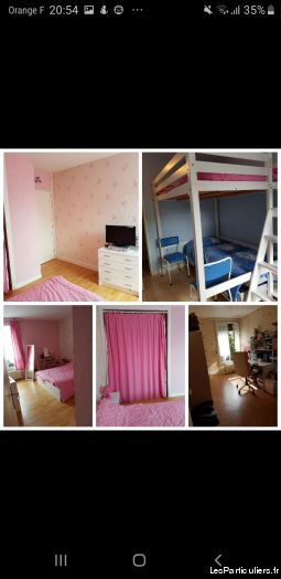 Appartement f4 Beauvais