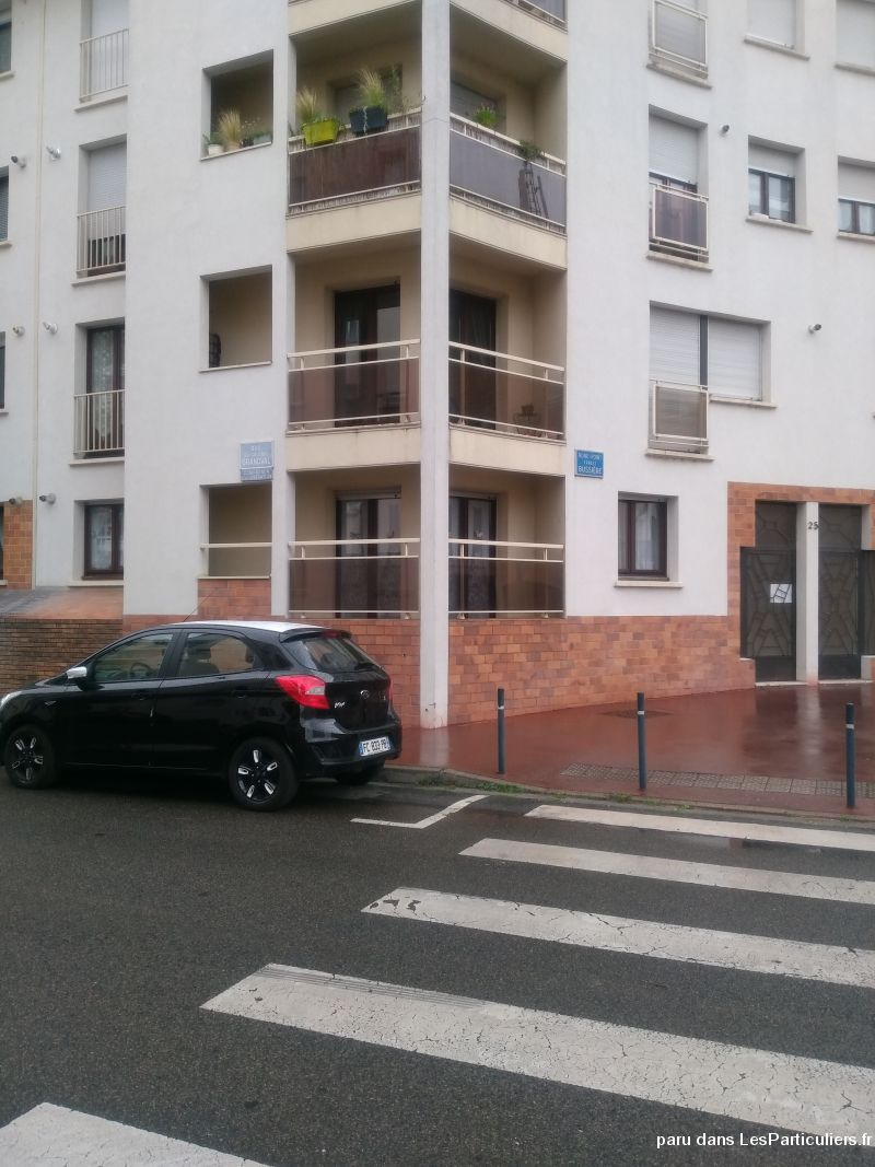 Appartement F3 Immobilier Appartement Meurthe-et-Moselle