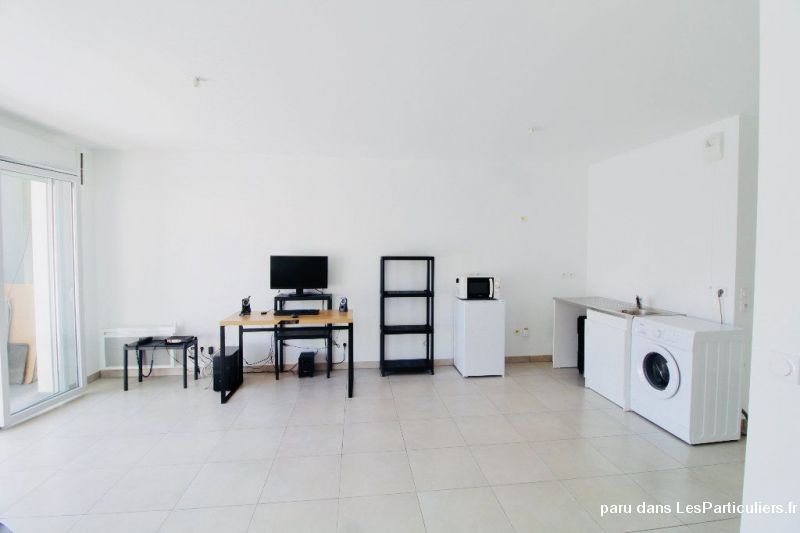 2 PIECES / LOFT NEUF - NICE 06 (St Roch)  Immobilier Appartement Alpes-Maritimes