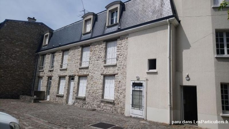 Appartement F2 Senlis  Immobilier Appartement Oise