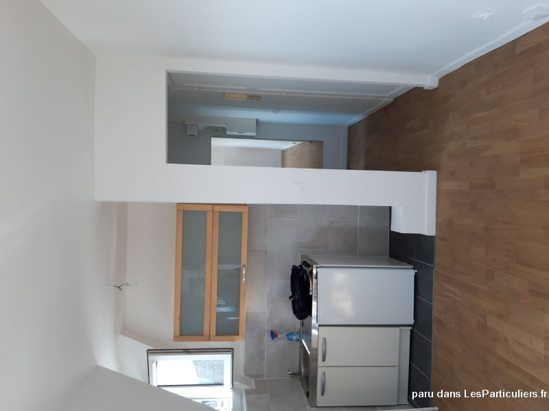 Studio Levallois Perret Immobilier Appartement Seine-Saint-Denis