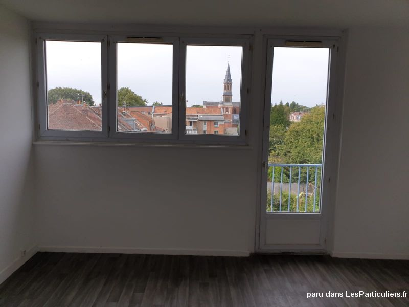 Appartement T2 Immobilier Appartement Nord