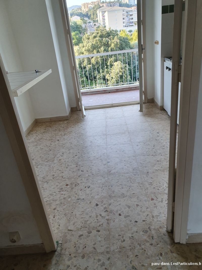Appartement F3 à Lupino Immobilier Appartement Corse