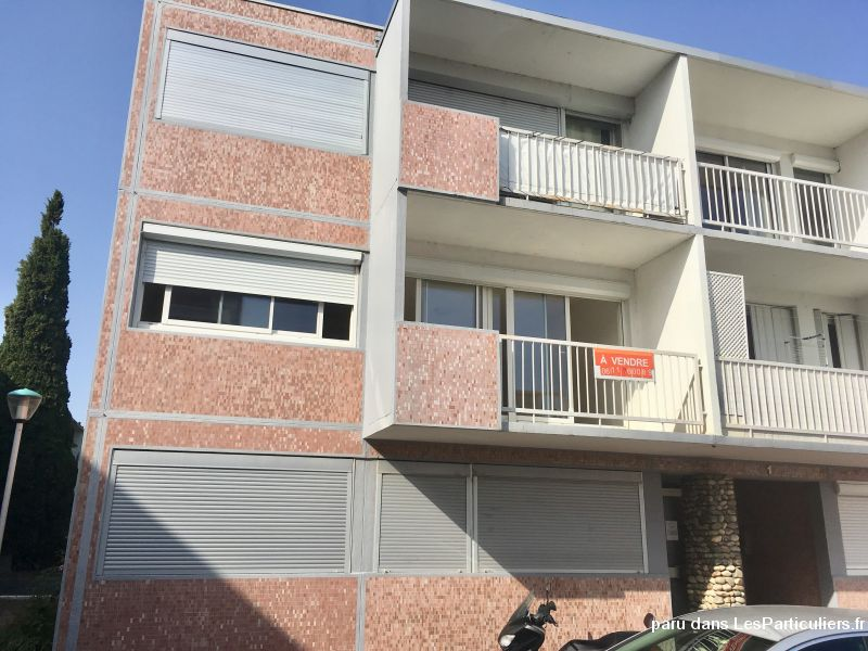 Particulier, Appartement Toulouse / Ancely T3  Immobilier Appartement Haute-Garonne