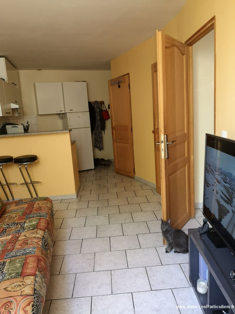 Appartement T2, 37m2