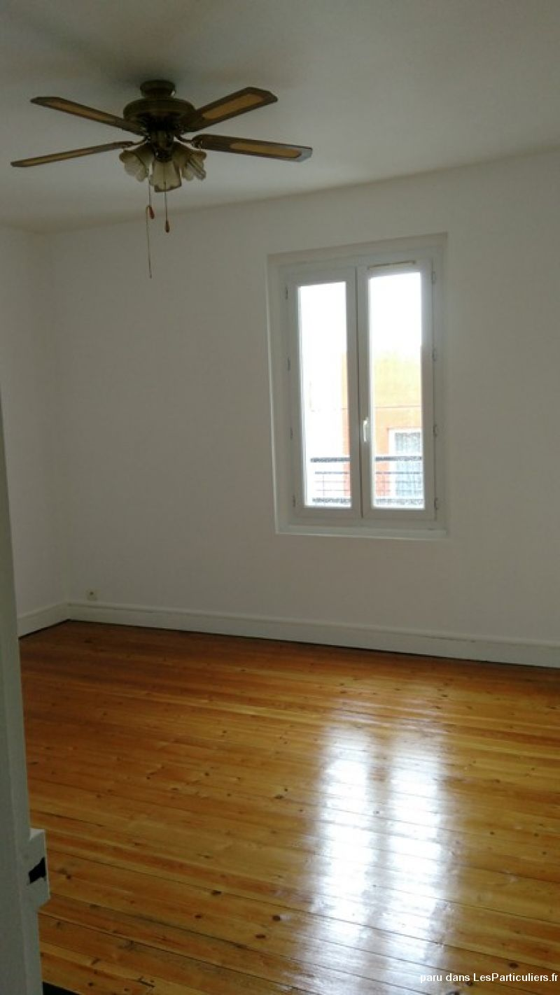 Appartement F 2
