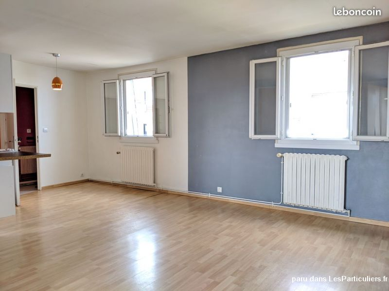 Epinay sur orge Appartement 32m2 5mn Gare