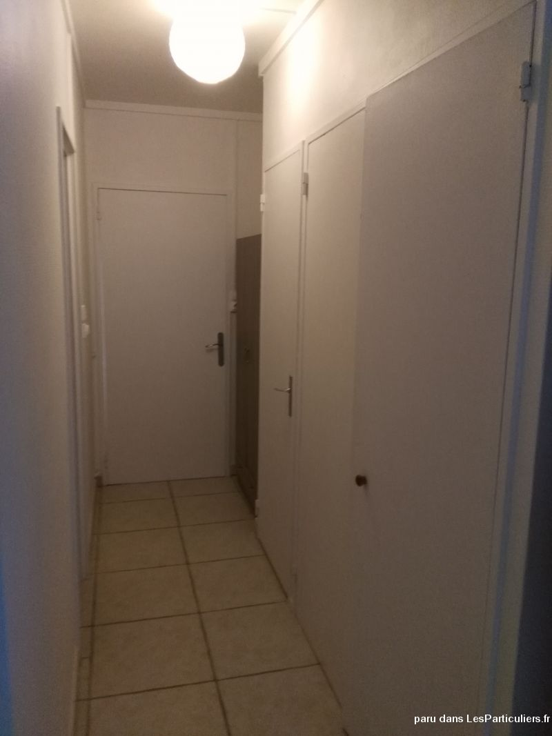 APPARTEMENT F2 POISSY