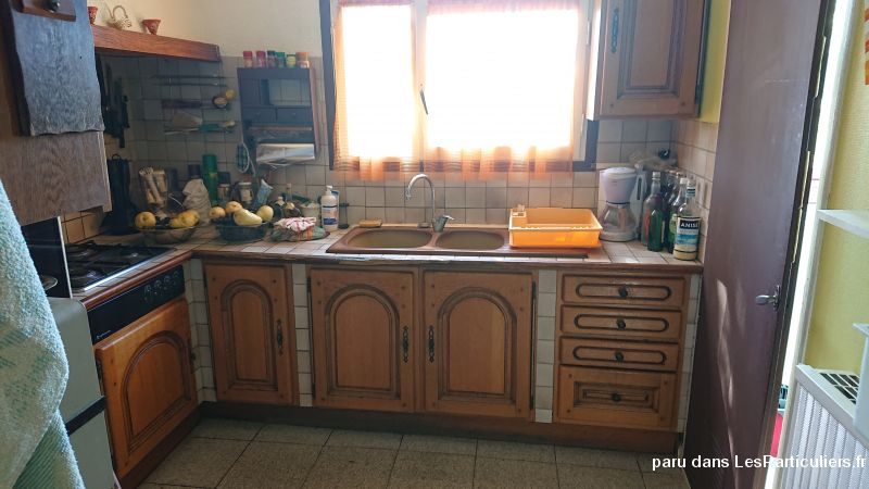 Beaucaire Appartement F4. 3 chambres Immobilier Appartement Gard
