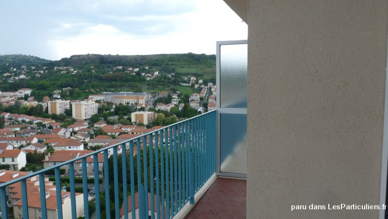 Appartement F3 / F4 Immobilier Appartement Haute-Loire