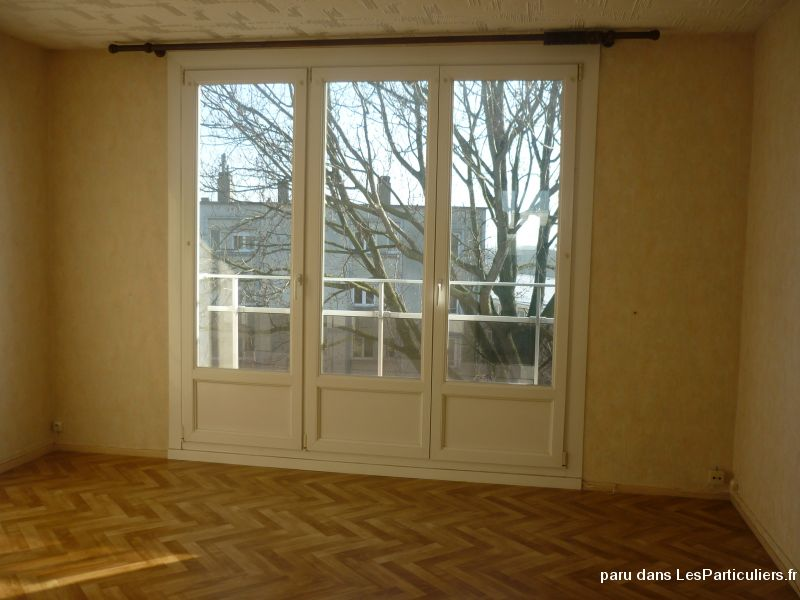 APPARTEMENT TYPE  Immobilier Appartement Nord