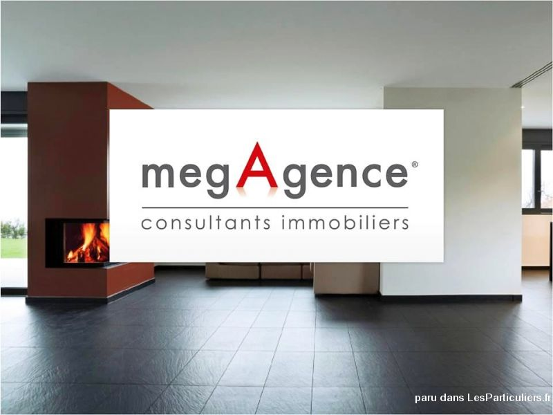 megagence immobilier
