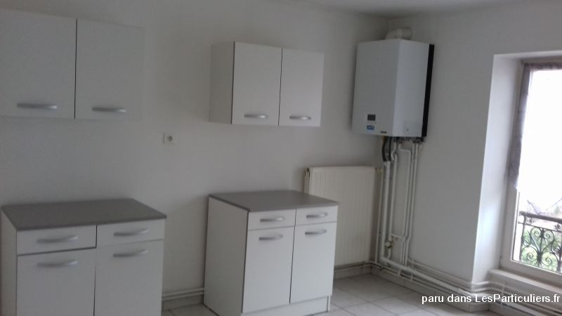Appartement F2 Immobilier Appartement Vosges
