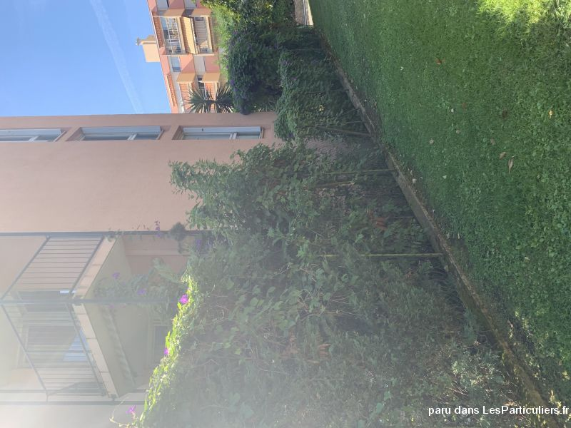 Appartement f3 Immobilier Appartement Alpes-Maritimes