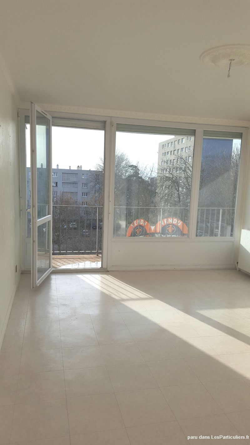 Appartement F4 de 80m2 à 94190 VSG Immobilier Appartement Val-de-Marne