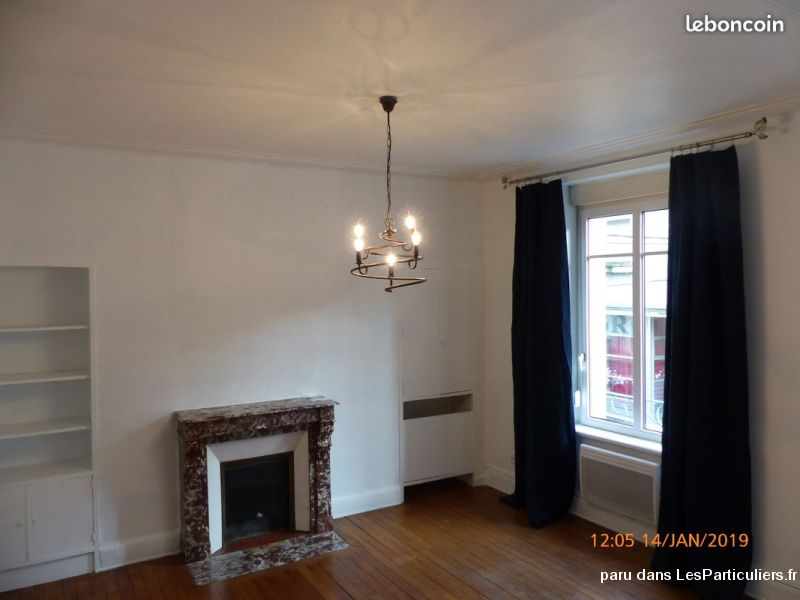 Appartement f3 Longwy Immobilier Appartement Meurthe-et-Moselle