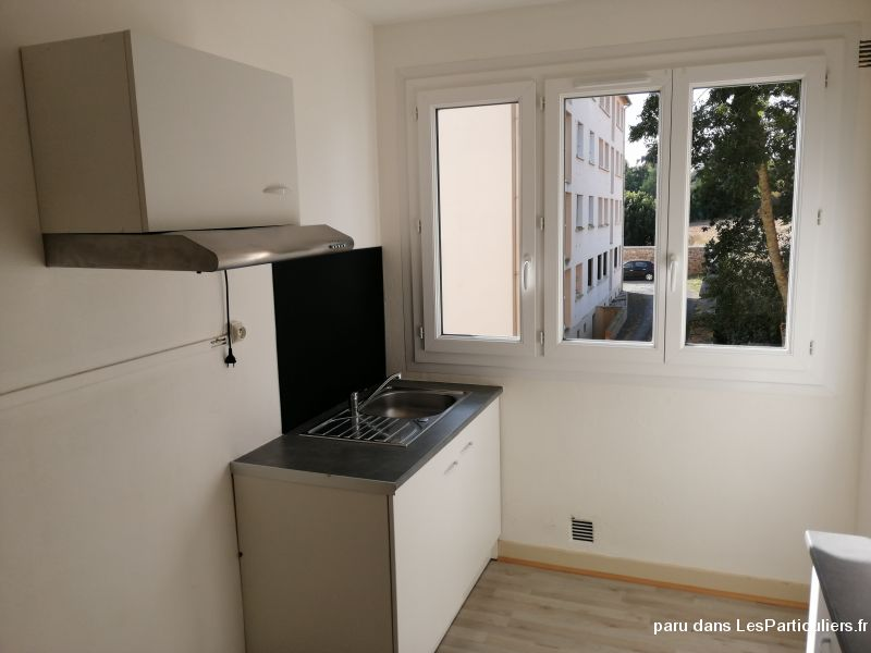 Appartement Type F2  Immobilier Appartement Manche