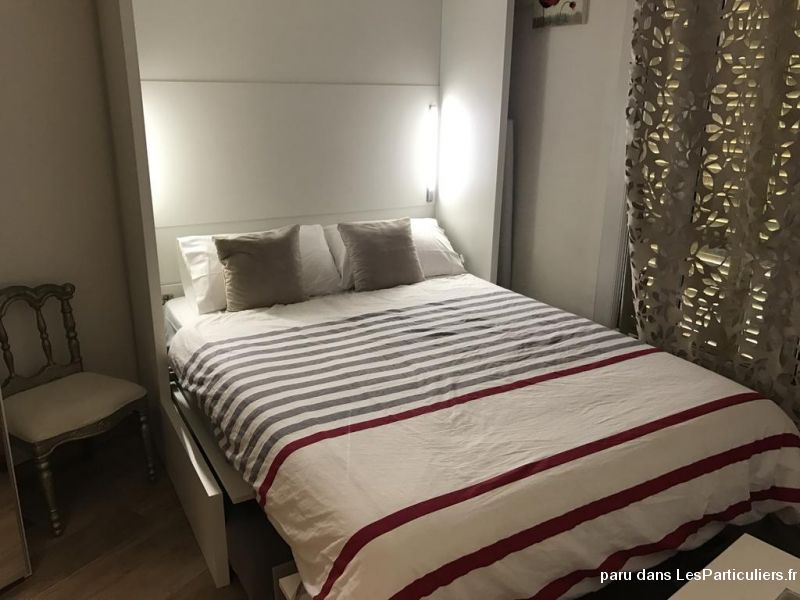 Beau studio carré d'or Immobilier Appartement Alpes-Maritimes