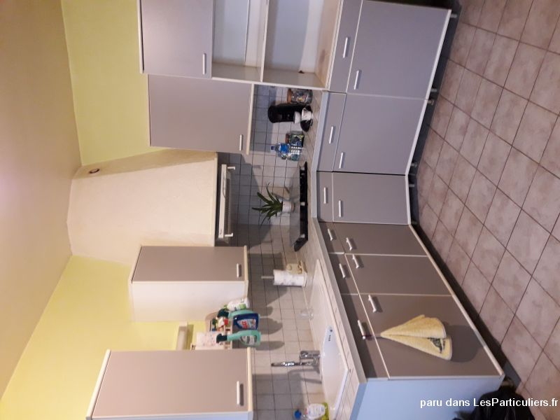 Cede bail Appartement RDC Immobilier Appartement Jura