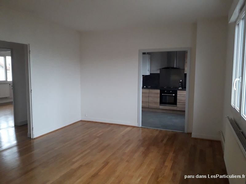 Appartement T3 quartier ouest Immobilier Appartement Haute-Vienne