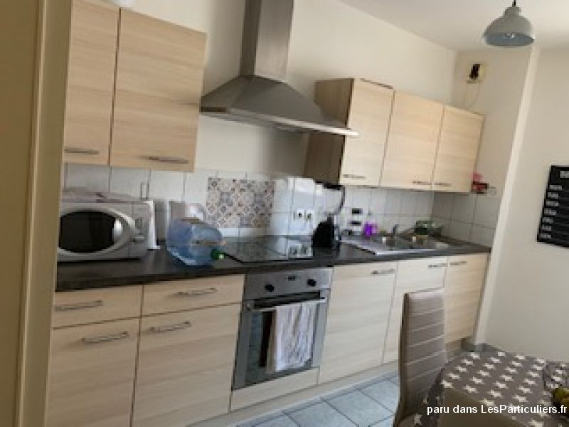 SAVERNE T3 QUARTIER RESIDENTIEL du BOUC D'OR Immobilier Appartement Bas-Rhin