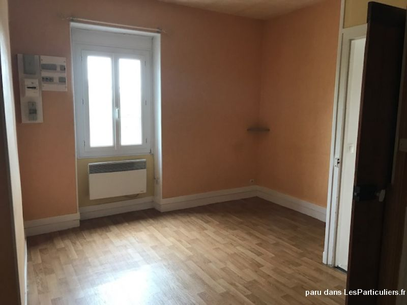 Appartement type F2 GISORS