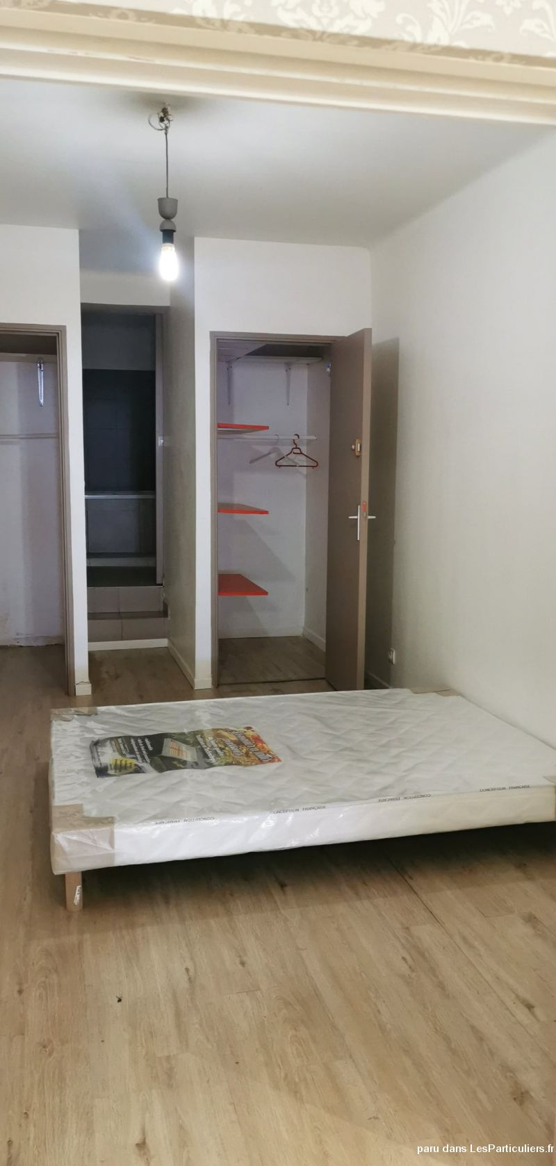LOFT IDEAL COLLOCATION Immobilier Appartement Alpes-Maritimes