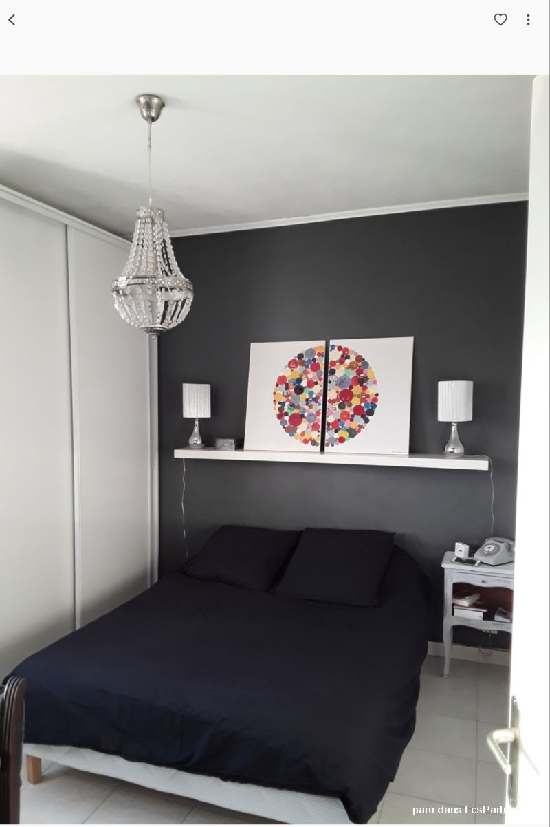 Appartement de 43m2 avec place de parking  Immobilier Appartement Var