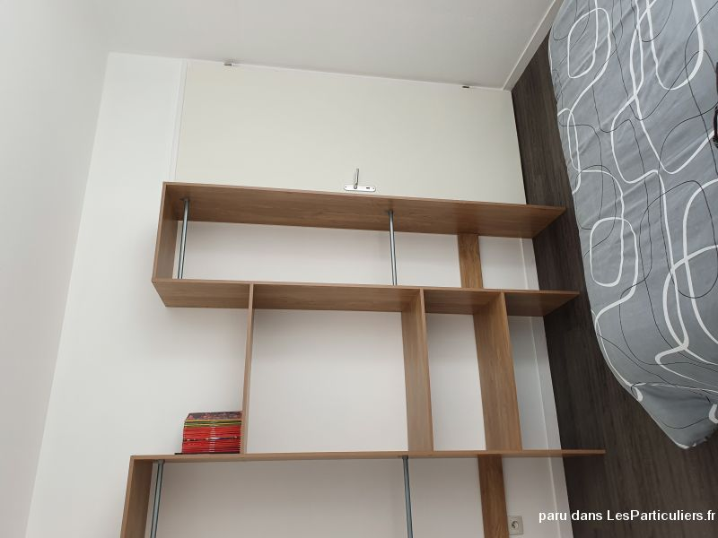 APPARTEMENT  T2   Immobilier Appartement Somme