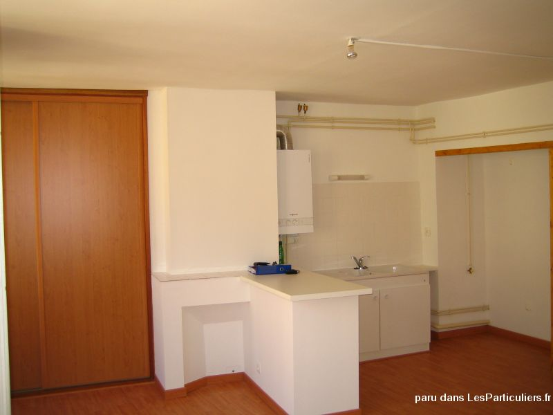 F2 METZ Hyper Centre Immobilier Appartement Moselle