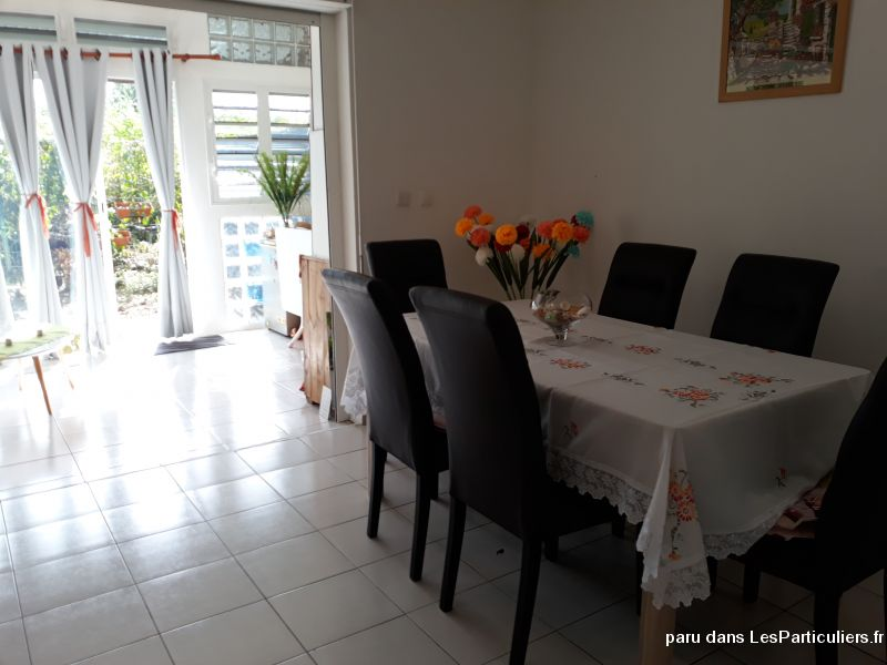 Appartement  Immobilier Appartement Guyane