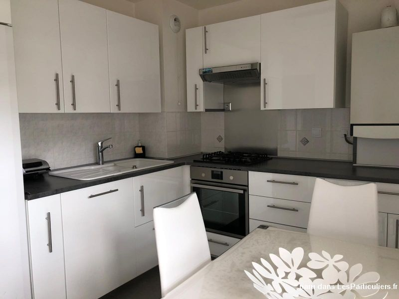 Appartement F4 Immobilier Appartement Bas-Rhin